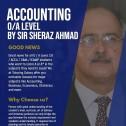 Sheraz Ahmad