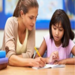 Qualified home tutors
