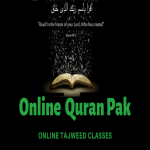 Online Quran Tutor - Learn Quran with Tajweed